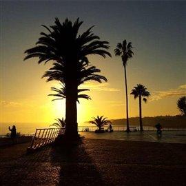 armacao-de-pera-at-sunset