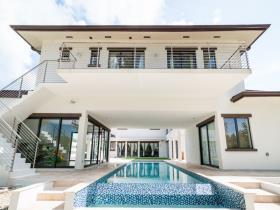 Grand Cayman, House/Villa