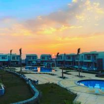 Hurghada, Villa