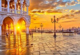 Venice, Apartment