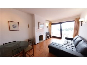 1 - Balaia, Appartement