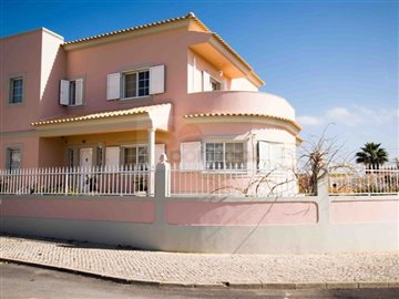 1 - Faro City, House