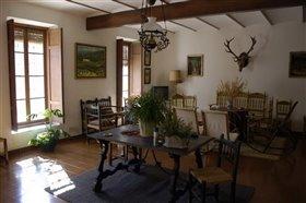 Image No.29-Maison de campagne de 9 chambres à vendre à Alcoy