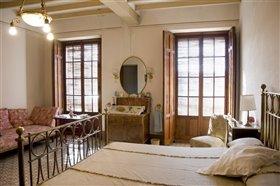 Image No.3-Maison de campagne de 9 chambres à vendre à Alcoy