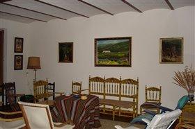 Image No.4-Maison de campagne de 9 chambres à vendre à Alcoy
