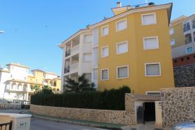 Campoamor, Apartment