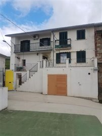 1 - Torricella Peligna, Country Property