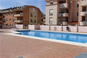 Malaga, Apartment