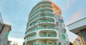 Avsallar, Apartment