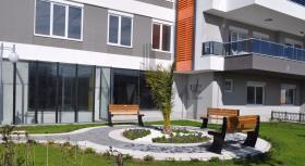 Mahmutlar, Apartment