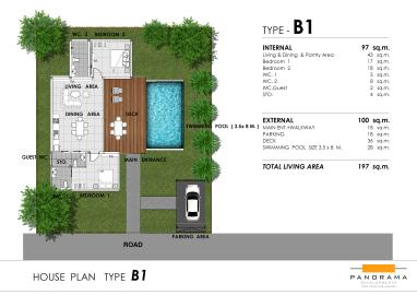 Panorama-Developments---Floor-Plan-Villa-B1