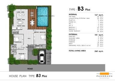 Panorama-Developments---Floor-Plan-Villa-B3-Plus