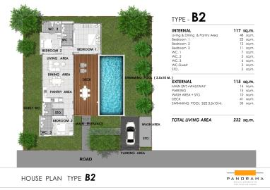 Panorama-Developments---Floor-Plan-Villa-B2