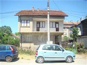 Vidin, Townhouse