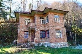 Image No.0-Maison de ville de 2 chambres à vendre à Elena