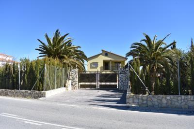 1 - Tíjola, Maison / Villa