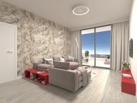 Image No.0-2 Bed Duplex for sale