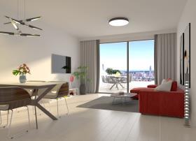 Benidorm, Apartment