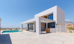 Benidorm, House/Villa