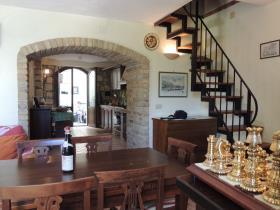 Caramanico Terme, House
