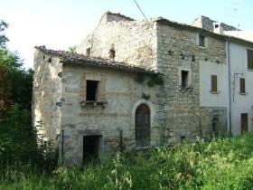 Caramanico Terme, Cottage