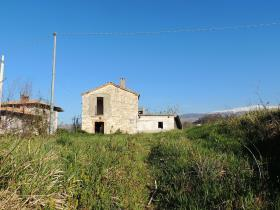 Abbateggio, Cottage