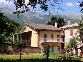 Sant'Eufernia a Majella, Villa / Detached