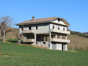 Image No.5-Villa de 3 chambres à vendre à Teramo City