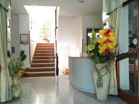 Image No.4-Un hôtel de 19 chambres à vendre à Caramanico Terme