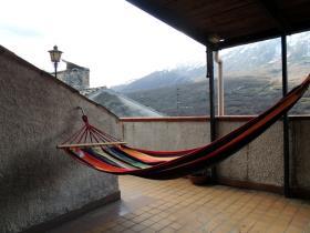 Image No.1-Maison de 2 chambres à vendre à Caramanico Terme