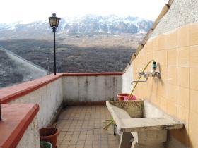 Image No.3-Maison de 2 chambres à vendre à Caramanico Terme