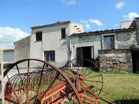 Image No.1-Chalet de 4 chambres à vendre à Caramanico Terme