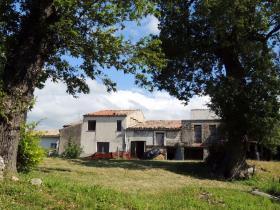 Image No.0-Chalet de 4 chambres à vendre à Caramanico Terme