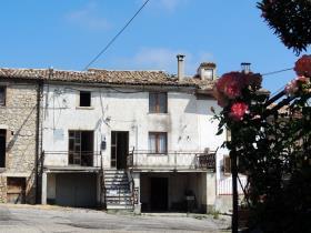 Image No.4-Chalet de 4 chambres à vendre à Caramanico Terme