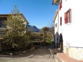 Image No.5-Maison de 3 chambres à vendre à Caramanico Terme
