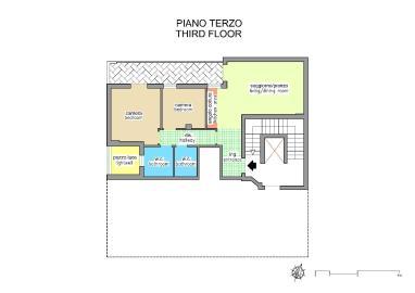 Piano-Terzo