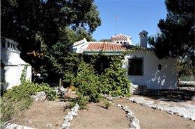 Image No.13-Villa de 2 chambres à vendre à Zafarraya