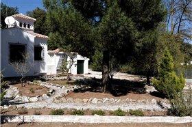 Image No.15-Villa de 2 chambres à vendre à Zafarraya