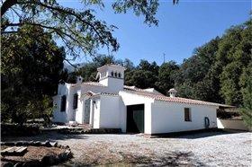 Image No.1-Villa de 2 chambres à vendre à Zafarraya