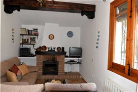 Image No.27-Villa de 2 chambres à vendre à Zafarraya
