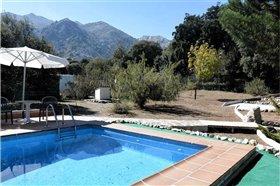 Image No.41-Villa de 2 chambres à vendre à Zafarraya