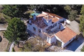 Image No.4-Villa de 2 chambres à vendre à Zafarraya