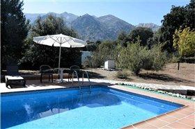 Image No.6-Villa de 2 chambres à vendre à Zafarraya
