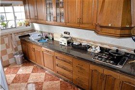 Image No.11-Villa de 5 chambres à vendre à Periana