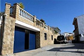 Image No.3-Villa de 5 chambres à vendre à Periana