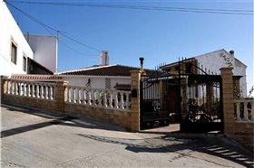 Image No.4-Villa de 5 chambres à vendre à Periana