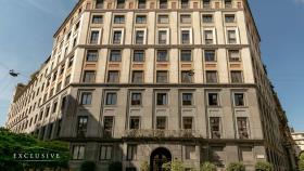 Milano, Apartment