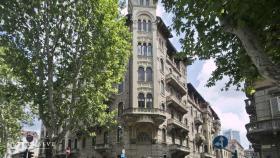 Torino, Apartment