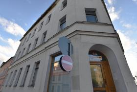 Vogtland / Western Saxony, Mansion