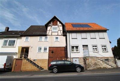 1 - Hesse, House